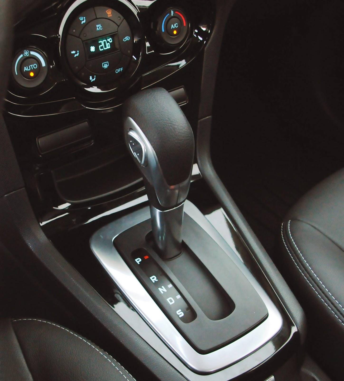 Ford Desiste Do Powershift E Adotara Cambio Automatico Car