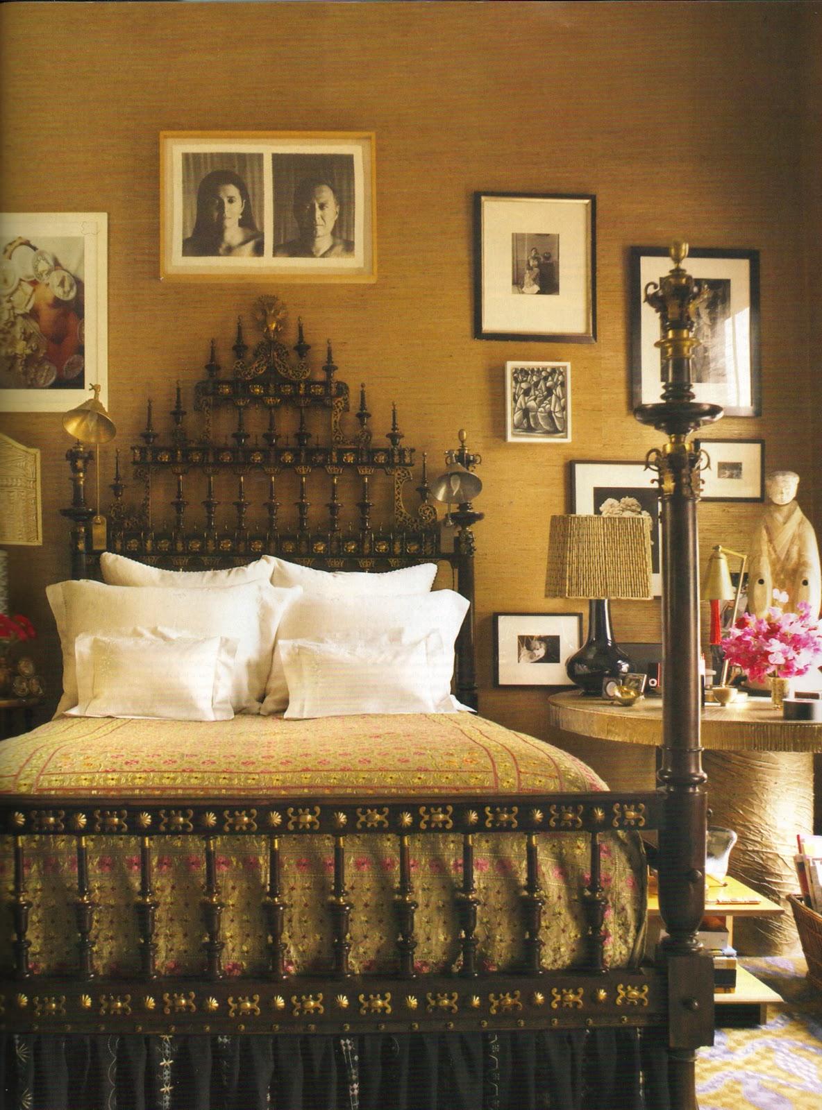 Us Interior Designs Jacques Grange: US Interior Designs: MURIEL BRANDOLINI