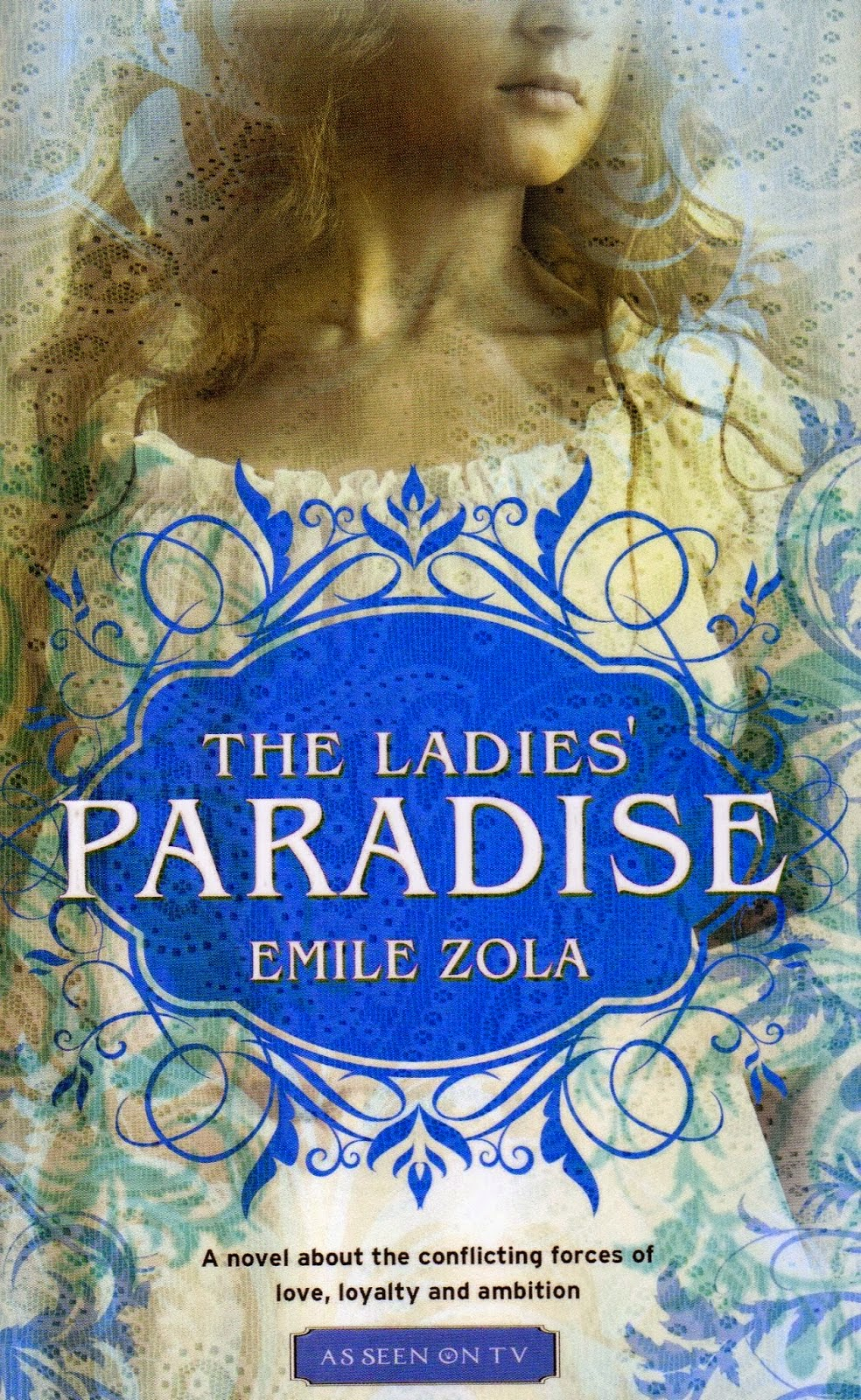 the ladies paradise emile zola
