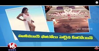 Bipasha Basu and Karan Singh Grover Honeymoon Pics Trolls In Social Media  Tollywood Gossips