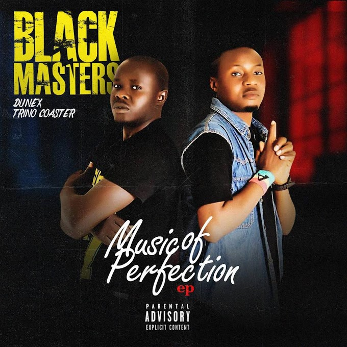 Black Masters - Music Of Perfection