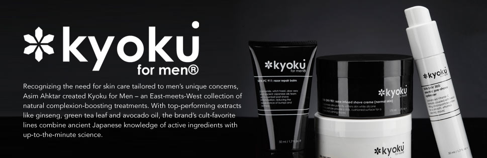 Find great deals on eBay for kyoku for men. Shop with confidence. Skip to main content. eBay: Shop by category. Shop by category. Enter your search keyword 5 product ratings - Kyoku For Men Lava Masque Acne Treatment For Men,Skin Face Care for Men 5oz (2) $ Buy It Now. Free Shipping.
