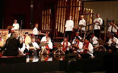 Pengertian, Fungsi dan Ciri-Ciri Musik Tradisional