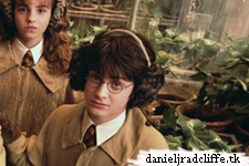 Vanity Fair: Harry Potter and the Chamber of Secrets (US)