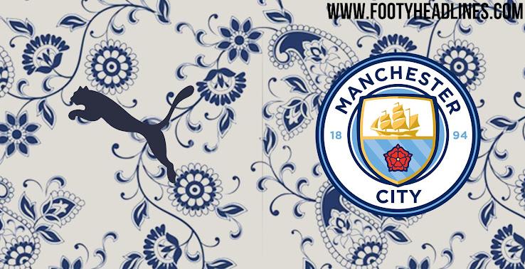 Manchester City Kit 2020 21 Eumondo