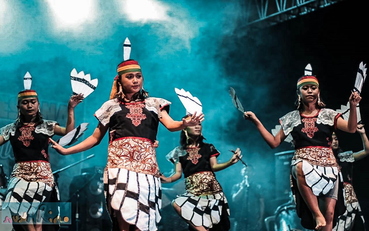 Festival Danau Sentarum