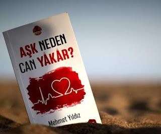 Mehmet Yıldız - Aşk Neden Can Yakar?