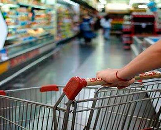 Canasta Alimentaria Familiar de febrero superó los 600 mil bolívares