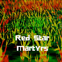 [DPH027] Red Star Martyrs - Red Star Martyrs / Dubophonic