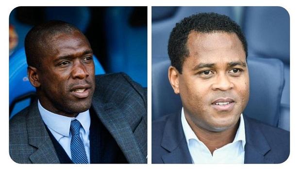 Clarence Seedorf est le nouveau sélectionneur du Cameroun; Patrick Kluivert, sera son assistant