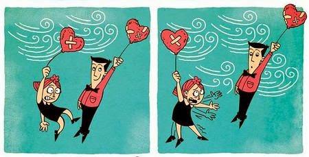 Cinta Itu Seperti Apa Seharusnya