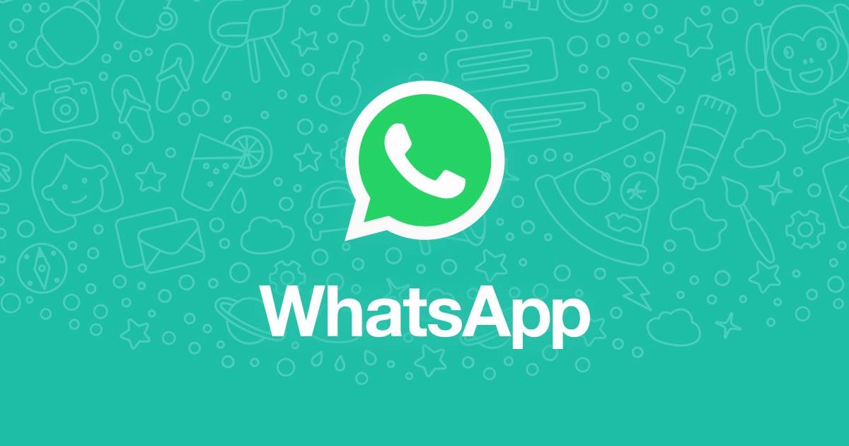 WhatsApp اختبار رسالة صوتية مستمرة ومجموعة الاتصال ميزات الاختصار