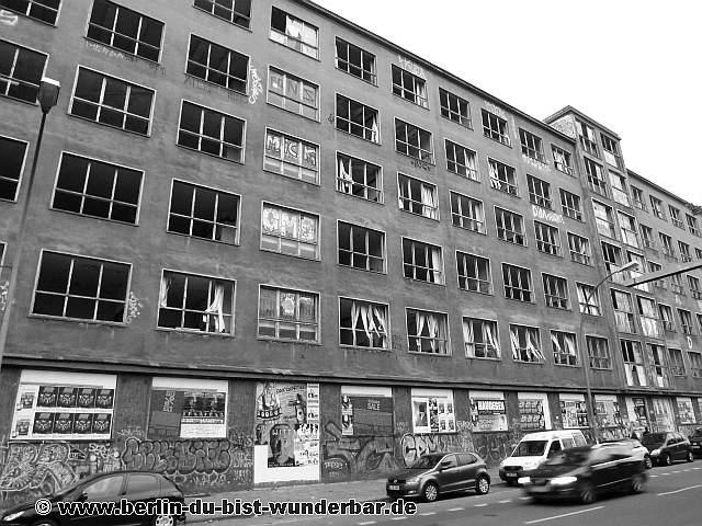 Berlin Hotel Ostbahnhof