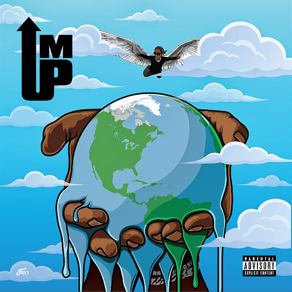 Young Thug - I'm Up Cover
