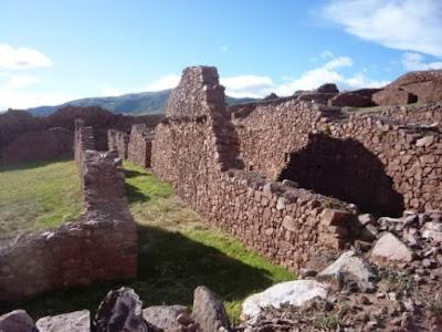 TAWANTINSUYO: Así fue el Cusco prehispánico Cuidadela-wari-540-900-dc-cusco