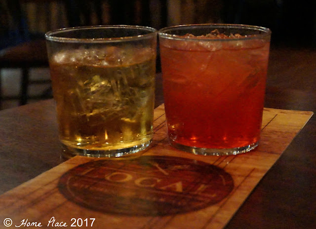 Local Craft Kitchen and Beer Bar in Branford - Cocktails