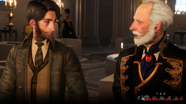 The Council Episode 5 Gameplay Screenshot 3