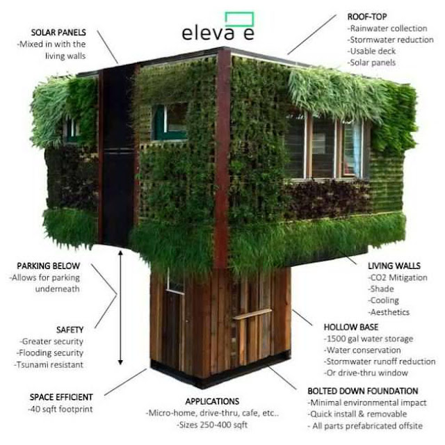 May 2014 Tiny House Lifestyle Small Space Living For Modern People