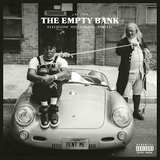 Jay IDK - Empty Bank (2016) - Album Download, Itunes Cover, Official Cover, Album CD Cover Art, Tracklist