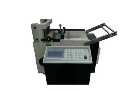 Automatic Insulation Sleeve cutting machine Image