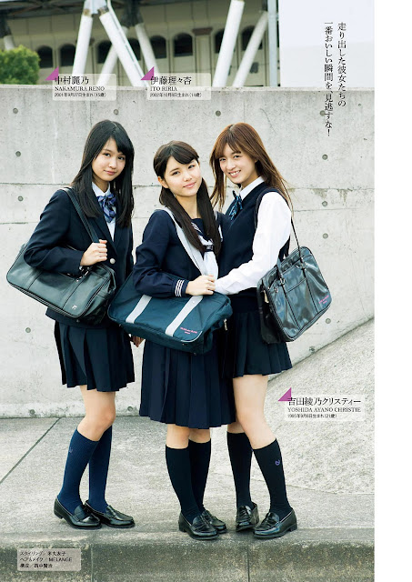乃木坂46 Nogizaka46 The Third Stage Images