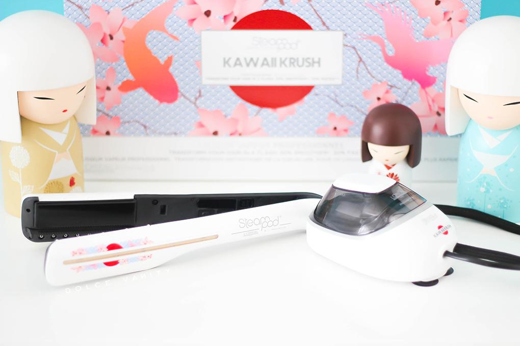 L Oreal Professionnel New Generation Steampod 2.0 Kawaii Krush LE ... 983c9467c85