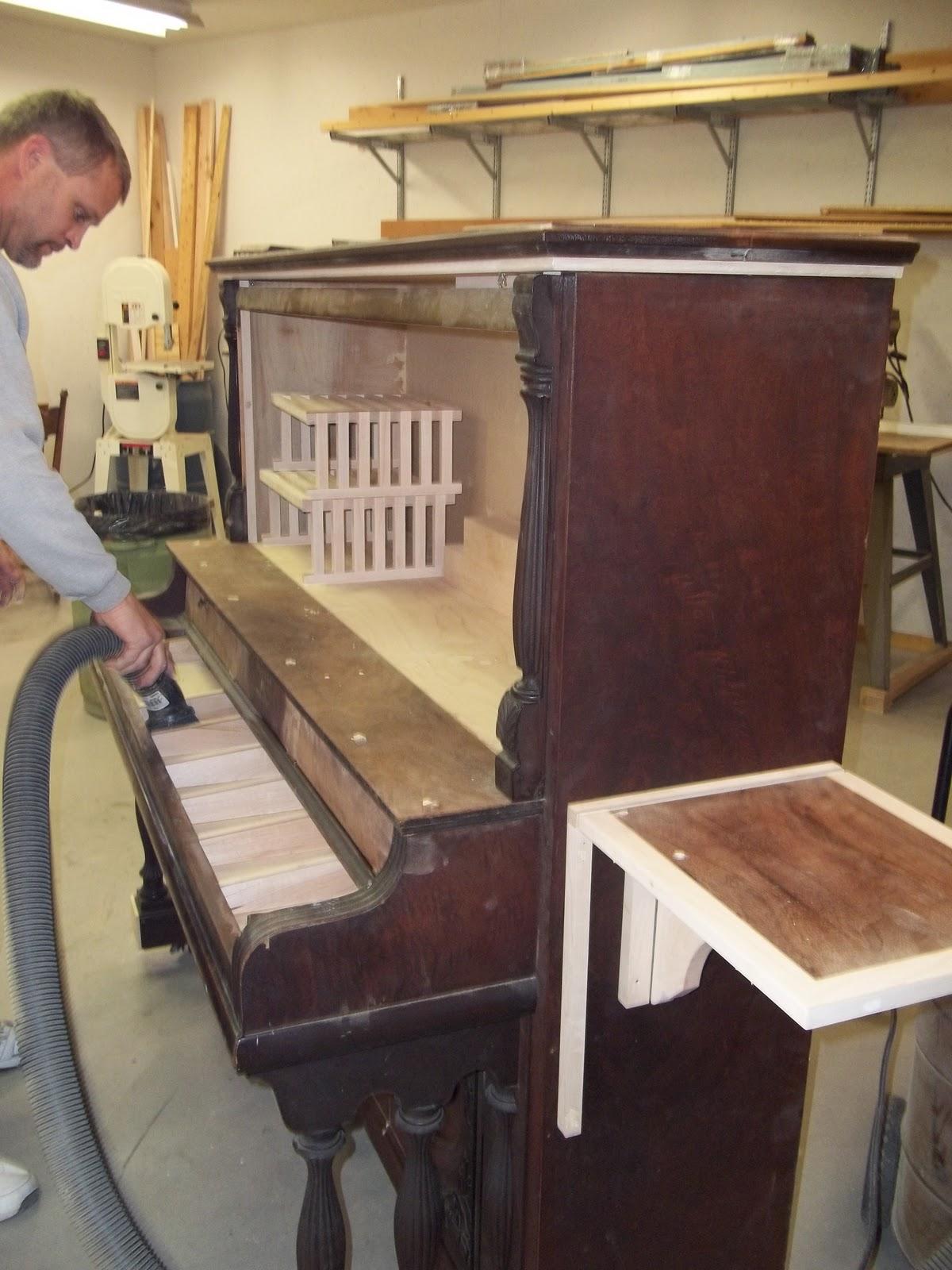 Renew My Home A Piano Reborn