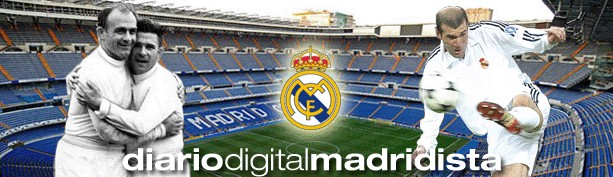 Diario digital madridista
