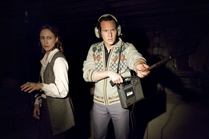 The Conjuring 2: The Enfield Poltergeist