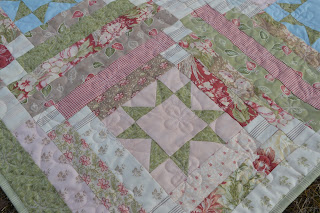 Magpie Quilts