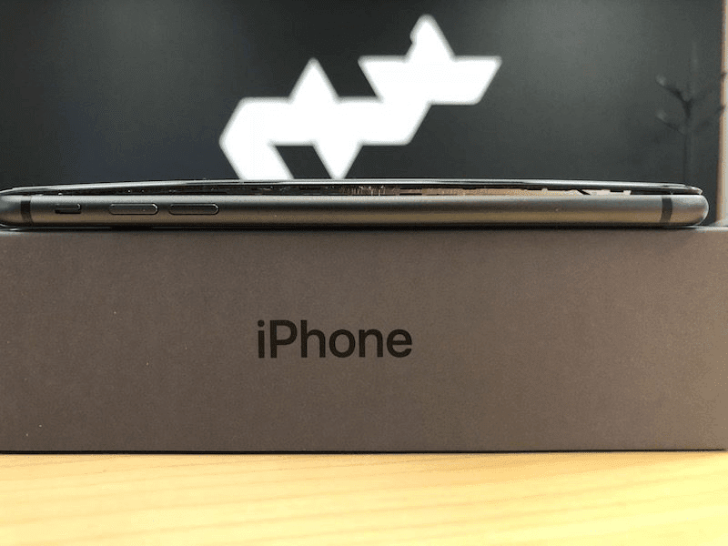 Is the iPhone 8 Plus facing the Note 7 issue as well?