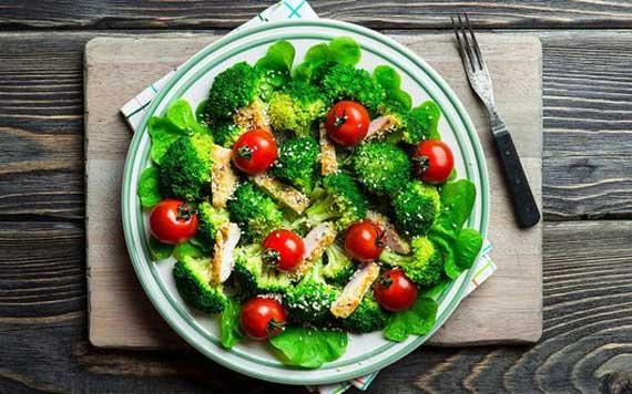 как вкусно приготовить брокколи рецепты