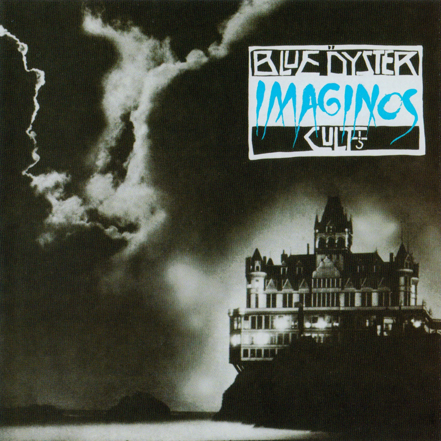 BLUE OYSTER CULT - Imaginos [remastered] (2013) mp3 download