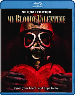 My Bloody Valentine (1981) Special Edition Bluray
