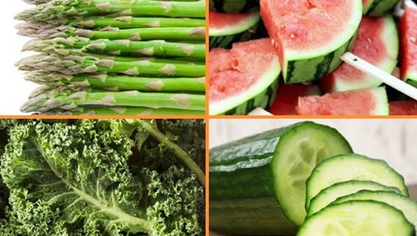 Foods That You Can Eat Unlimitedly Without Gaining Weight