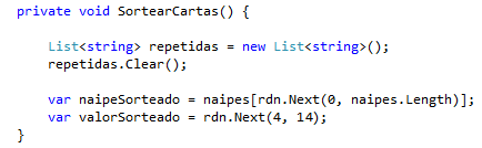 [TUTORIAL] Criando jogo de cartas com I.A (C# e Visual Studio) - Parte 01 Untitled%2B18