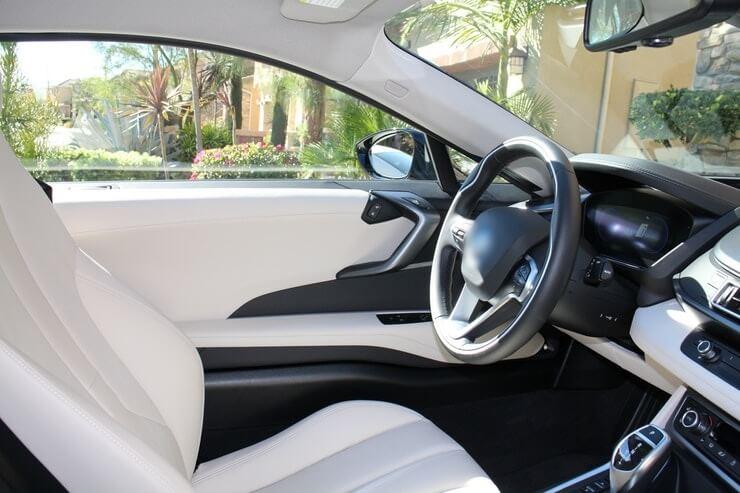 3- Elektrikli ve Sürücüsüz Araçlar
