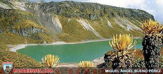 Abrirían circuito en Parque de Los Nevados | Rosarienses, Villa del Rosario
