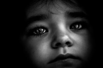 'Inocencia' foto de Carlos Larios