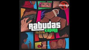 Rabudas-Dj Kapiro feat. Fábio Dance & Godzila do Game