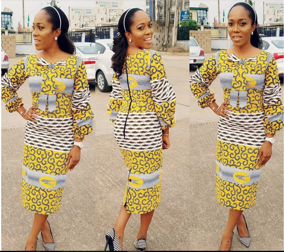 Ankara Xclusive The Latest Must Have Fabulous Ankara Styles 2018