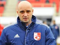 Ο Milan Rastavac είναι ο νέος προπονητής της Ξάνθης