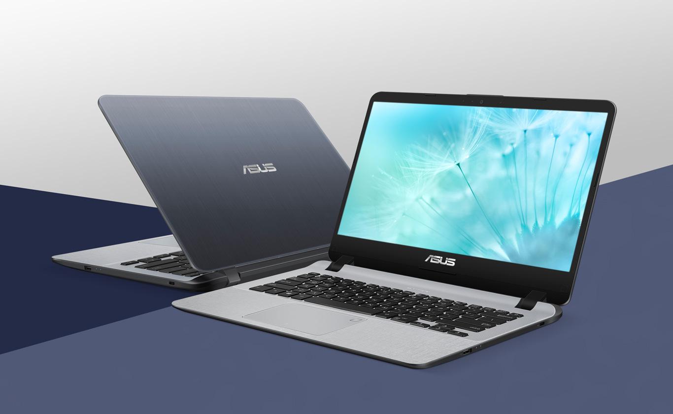 Asus Vivo A407
