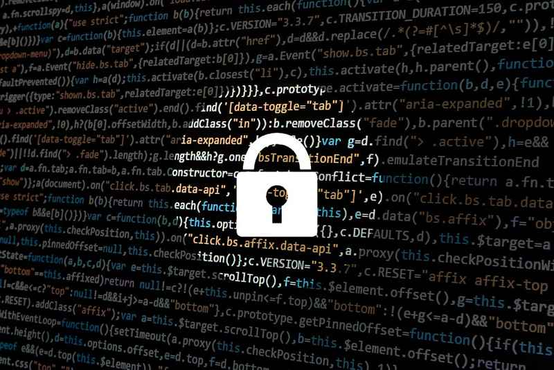 Data Security Tips For A Small Business