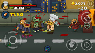Download Game Bloody Harry V2.1.10 MOD Apk
