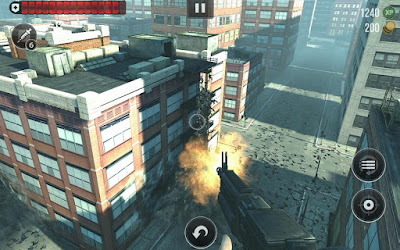 ScreenShot: World War Z Apk