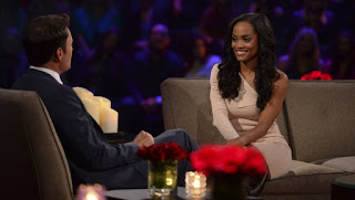 'The Bachelorette': Rachel Lindsay says she's found 'the one'