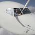 PSD Selfie di Kokpit Pesawat
