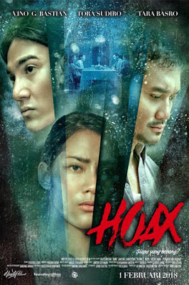 Download Film Hoax 2018 Full Movies
