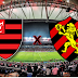 Flamengo x Sport ao vivo online 14/05/2016